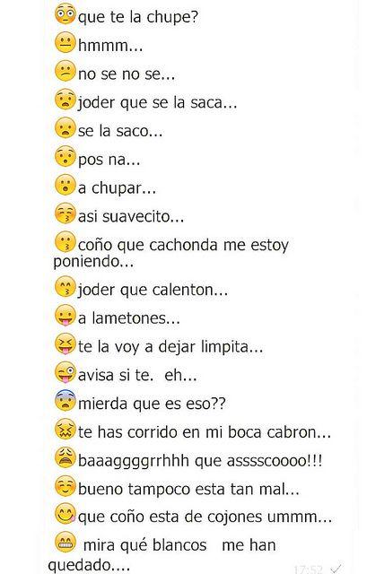 El verdadero significado de los emoticonos del WhatsApp by ibarakaldo #humor #fun #funny #whatsapp