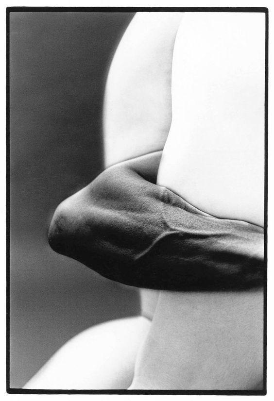 Eikoh Hosoe Embrace #52 1970: