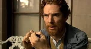 Van Gogh Benedict Cumberbatch
