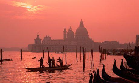The luminous art of Venice | Art and design | theguardian.
