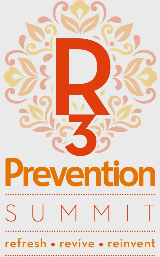 Join me for the Prevention Magazine #R3 Summit, Oct. 17-18! Refresh, revive, and reinvent yourself with a weekend full of speakers and sessions on healthy eating, exercise, and ways to optimize your health. I've also got a promo code for $20 off ticket prices!