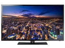 "TV Slim LED 50"" Samsung UN50F5200 Full HD 1080p - Conversor Integrado 2 HDMI 1 USB Função Futebol"