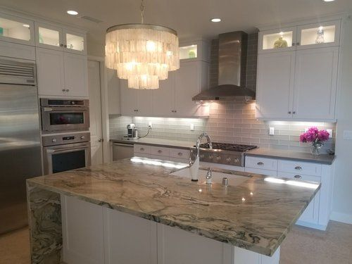 Countertops Kitchen