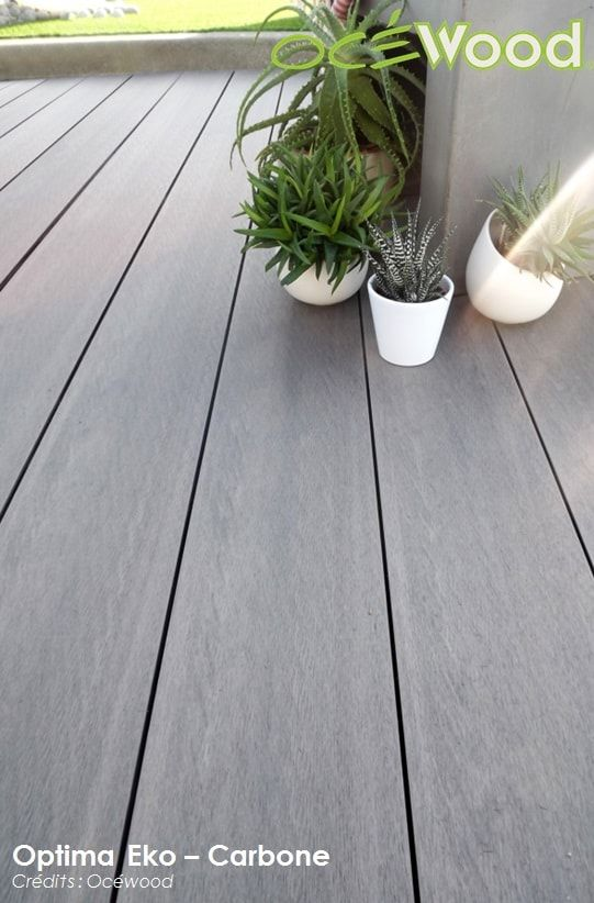 Terrasse Lames Composites Eco Concues Ocewood Terrasse Bois Composite Terrasse Composite Terrasse