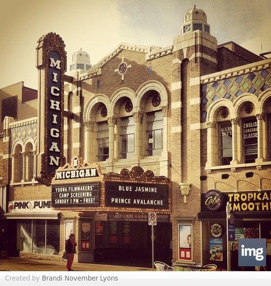 Ann Arbor Arbors And Michigan On Pinterest
