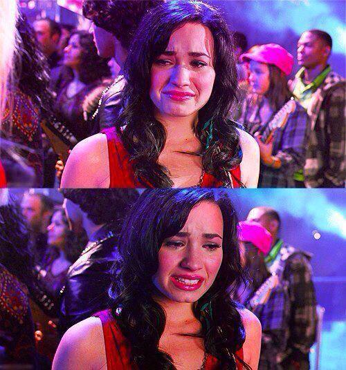 Camprock 2 The Final Jam 2010 Mitchie Torres Camp Rock Old Disney Channel Demi Lovato