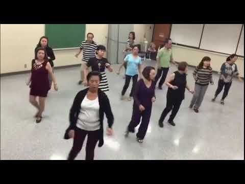 Chacha Macumba Youtube In 2020 Cha Cha Line Dancing Youtube