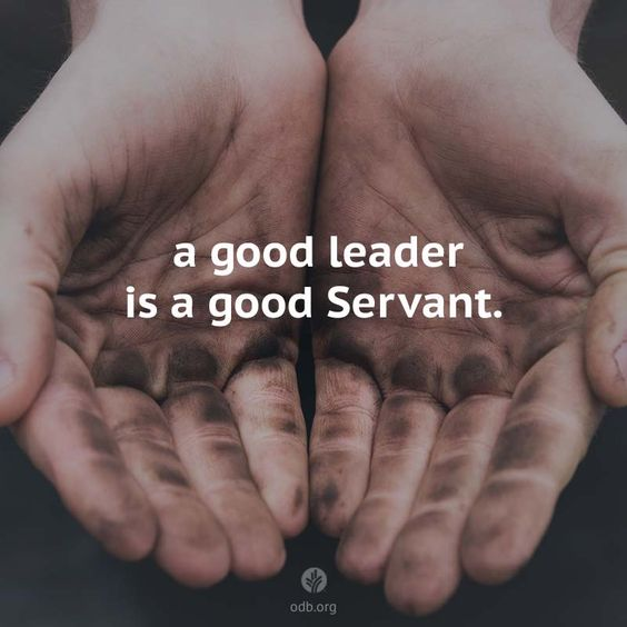a-good-leader-a-good-servant-quote
