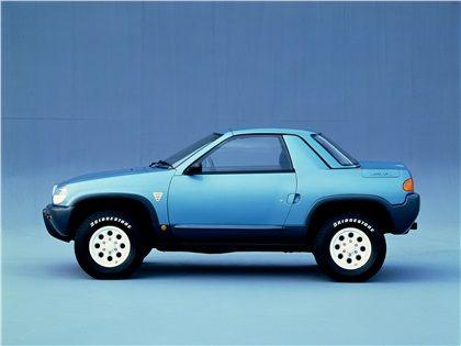 Nissan Judo Concept, 1987