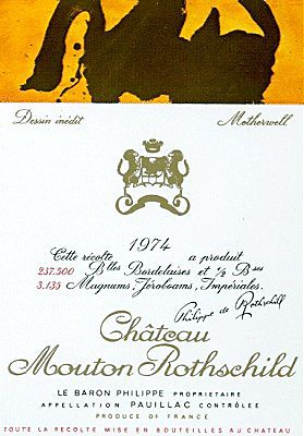 1974 - Robert Motherwell