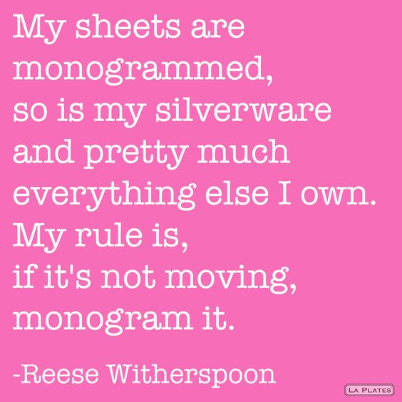 Google Image Result for http://3.bp.blogspot.com/-Y548hEVq-gE/UGRt-Z4nfaI/AAAAAAAABq4/rQslEOeLjT0/s1600/La+Plates_Reese+Witherspoon+quote.jpg:
