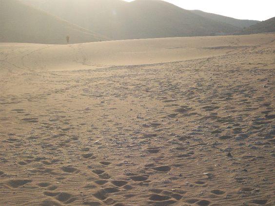 Κι όμως υπάρχει στην Ελλάδα: Η μοναδική έρημος της Ευρώπης. Ποια πασίγνωστη ταινία έκανε γυρίσματα εκεί;