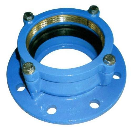 Ductile iron pipe fittings ul listed valves fm