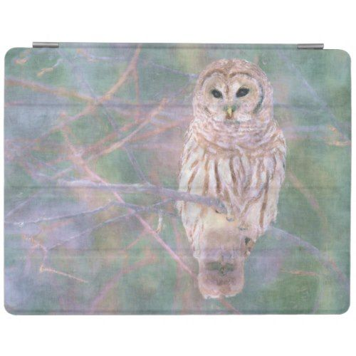 Barred Owl Pastel Oilpainting iPad Cover  Barred Owl Pastel Oilpainting iPad Cover      $49.95   by  Tannaidhe  http://www.zazzle.com/barred_owl_pastel_oilpainting_ipad_cover-256538575415508089    - - - See lots more at Zazzle!  http://www.zazzle.com/tannaidhe?rf=238565296412952401&tc=MPPin