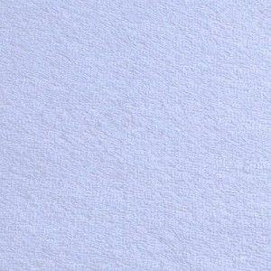 Frottee, Oeko-Tex Standard 100, hellblau