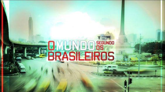O Mundo Segundo os Brasileiros - Dublin - 14/10/2013 Completo - HD