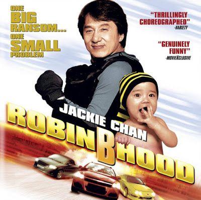 مشاهدة فيلم Robin B Hood 2006 جاكي شان مترجم Blu Ray Blu Jackie Chan