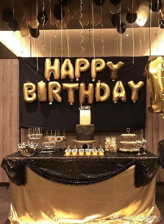 20 Cute Birthday Decorations Easy Diy Ideas For Kids Teens Women