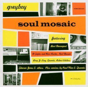 greyboy soul mosaic - Google Search