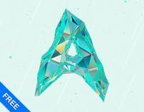 Free Crystal Type