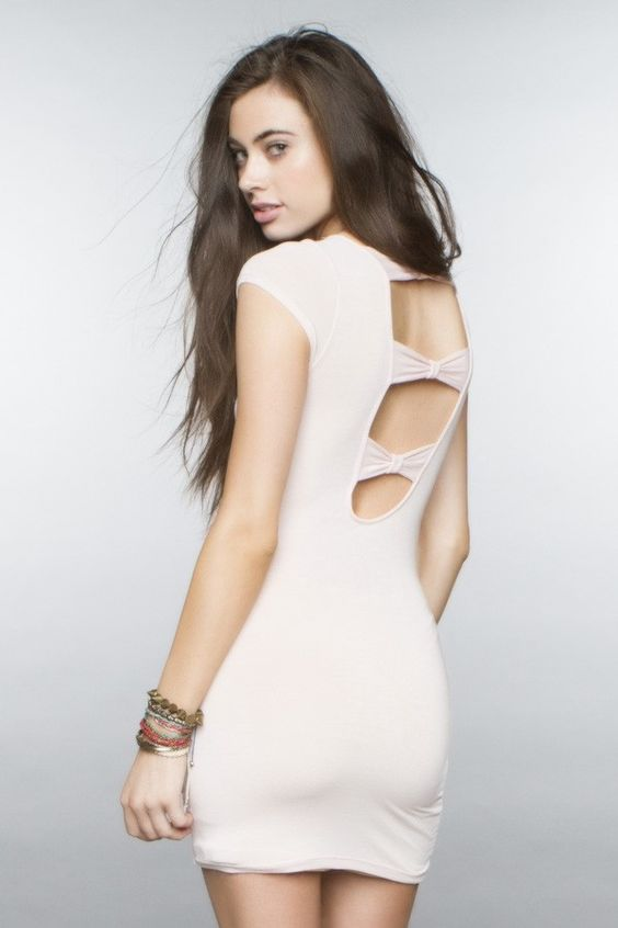 Aileen Dress, from Brandy Melville