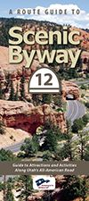Scenic Byway 12 spans 124 miles and travels through some of the most diverse, remote, and ruggedly beautiful landscape in the country. You'll see ancient seas bed remains, alpine forests, pink stone turrets, and open sagebrush flats on this route.