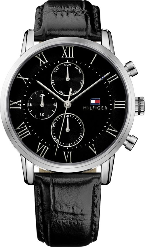 Βρες τιμές για Tommy Hilfiger Multifunction Kane 1791401 σε