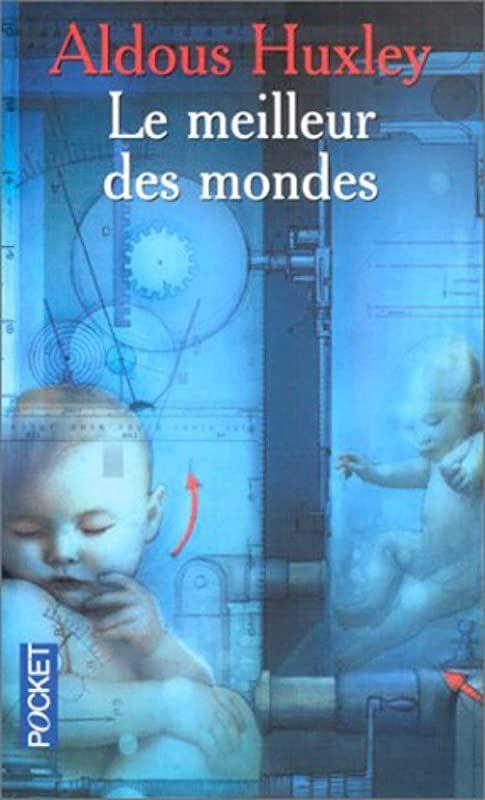 Le Meilleur Des Mondes Epub : meilleur, mondes, Download], Meilleur, Mondes,, Aldous, Huxley, Ebook, Reading,
