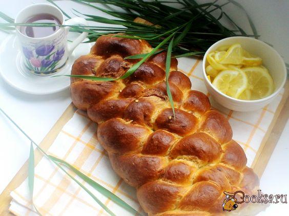 быстрое постное дрожжевое тесто для пирожков Дрожжевое тесто для пирожков - пошаговый рецепт с фото на.