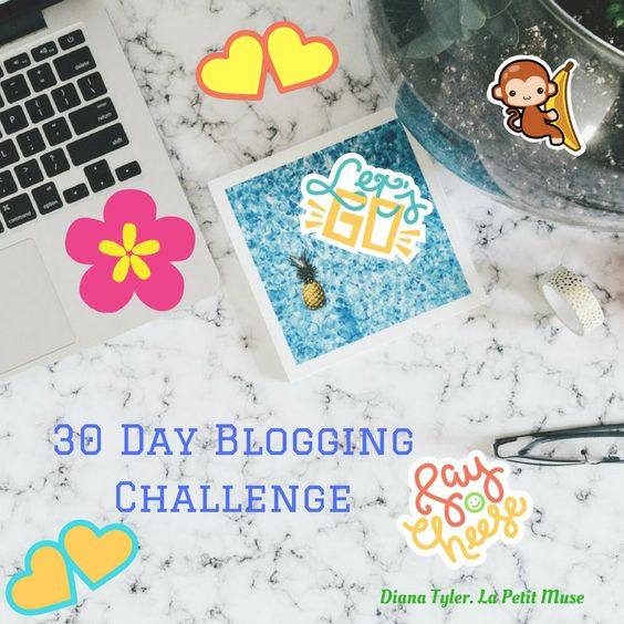 Day 17: Your Favorite Blogs
