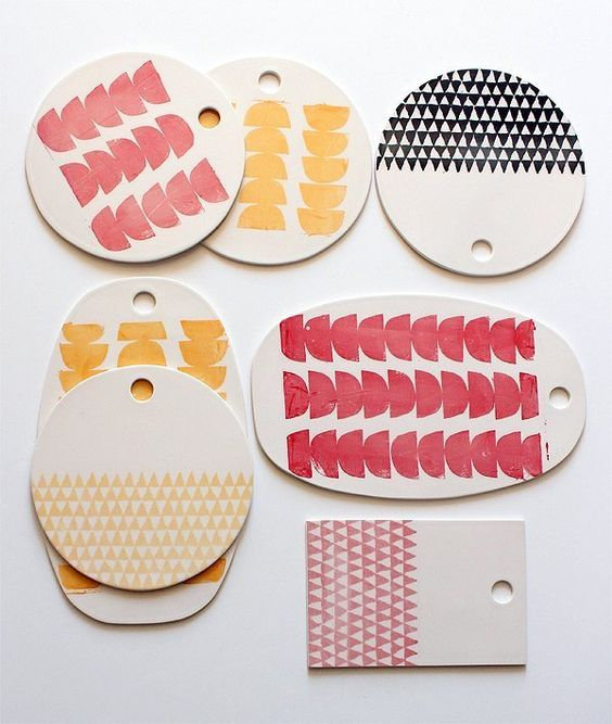 When I'm putting together a cheese plate, I'm typically more interested in the cheese than the plate. (After all, I can eat the cheese. I cannot eat the plate.) However, these cheese plates from Canadian design store Baba Souk completely upstage the cheese they're meant to showcase... and I'm okay with that.