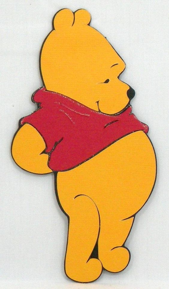 winnie the pooh thesis Analysis winnie the pooh essay  1 - analysis winnie the pooh essay introduction winnie the pooh he is funny, humble, and hyperactive he does a lot of silly things, and his love for honey is endless (and so winnie the pooh climbed the honey tree.
