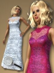 ALL ABOUT STYLE > ADULT FEMALE FORMAL > Page 4