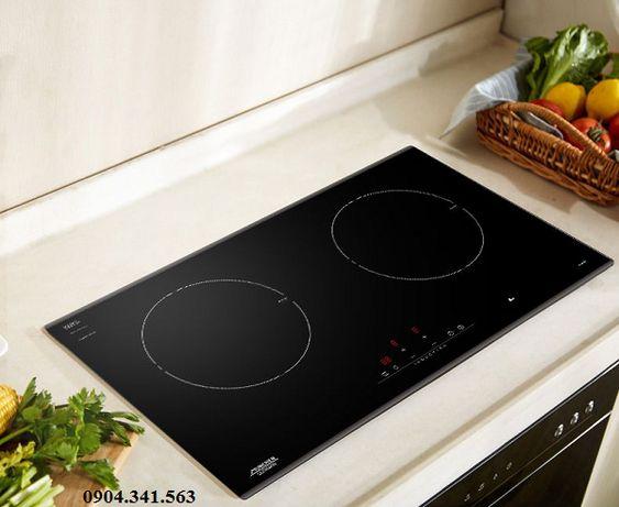 Giải mã sức hút của bếp từ Munchen GM 2285