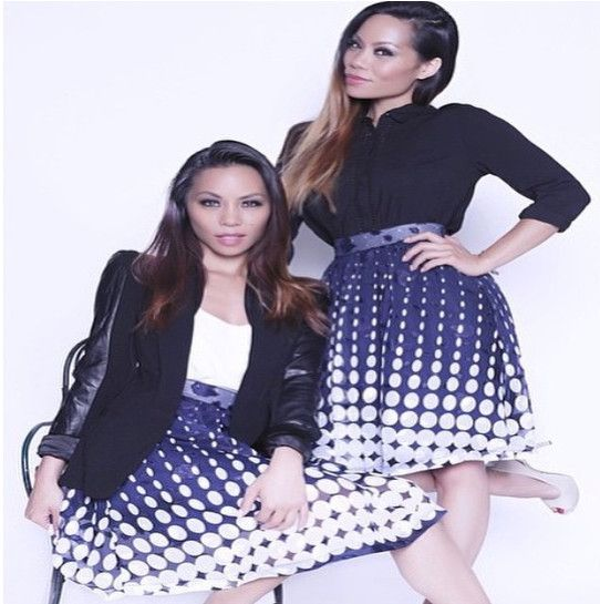 EMPOWERING INTERVIEW WITH SACHIKA TWINS - Izaira