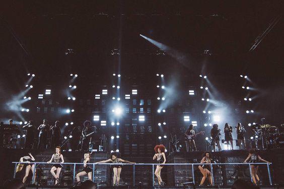 Beyonce:  The Mrs. Carter Show World Tour Dublin O2 Arena 11.03.2014 Photo Credit: Robin Harper