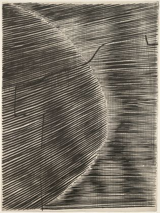 Gego (Gertrud Goldschmidt) (Venezuelan, born Germany. 1912–1994) Untitled, 1963: