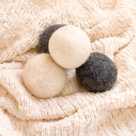DIY Dryer Balls | POPSUGAR Smart Living:
