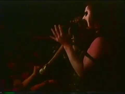MERCYFUL FATE - Live At The Dynamo 1983 (Remaster)