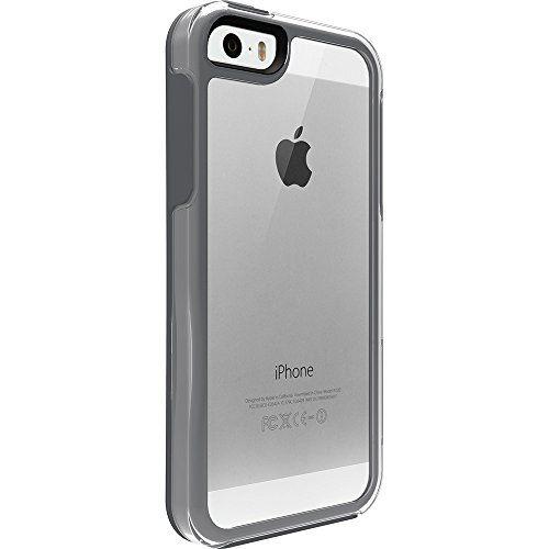 Otterbox My Symmetry transparente Schutzhülle inkl. austauschbarem Inlay für Apple iPhone 5/5s, grau - http://www.xn--handyhllen-shop-4vb.de/produkt/otterbox-my-symmetry-transparente-schutzhuelle-inkl-austauschbarem-inlay-fuer-apple-iphone-55s-grau/
