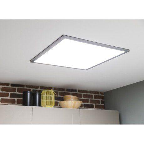 Panneau LED à fixer, led 1 x 36 W, led intégrée