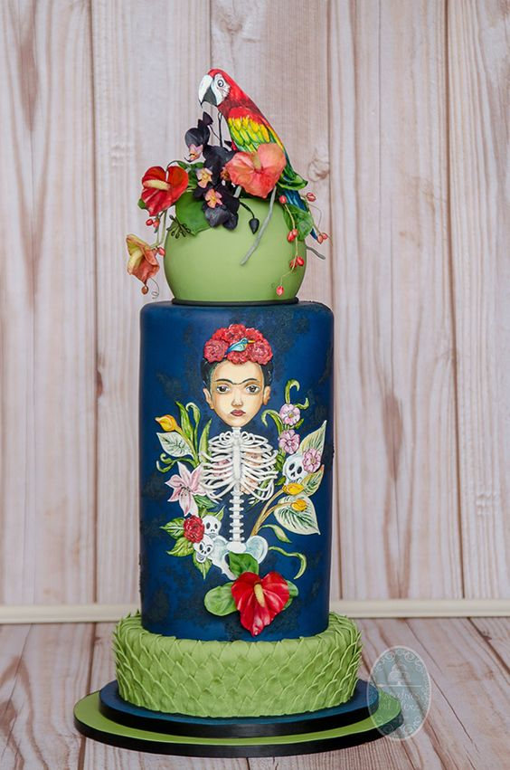 23 ways to channel your inner Frida | number 21