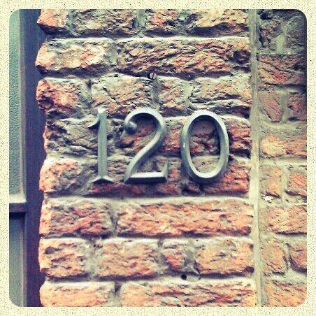 One twenty