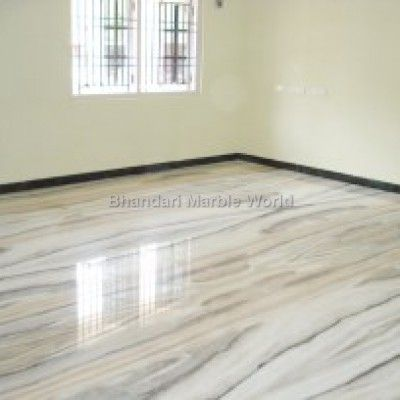 Makrana marble floor we are manufacturer exporters and Which is best tiles for flooring in india