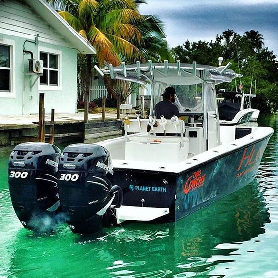 Is This Not The Dream From Twoconchs2 Docks Saltlife Boats