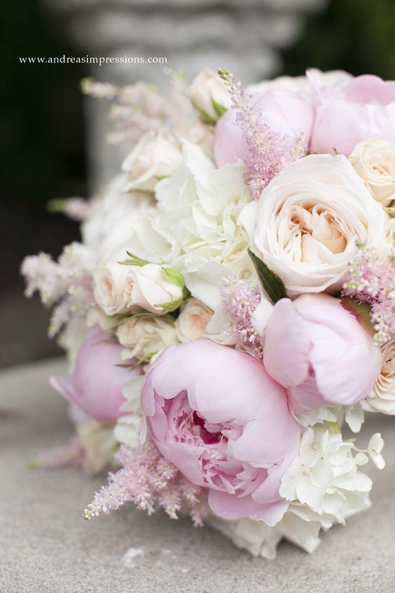 Erikasternlove Pink Peony Bouquet Wedding Wedding Flowers Pink Peonies Wedding Bouquets Pink