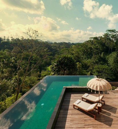 10 amazing hotel rooms to book right now with private pools