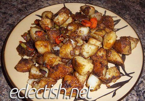 hot potatoes duchess potatoes provencal new potatoes the stove top ...