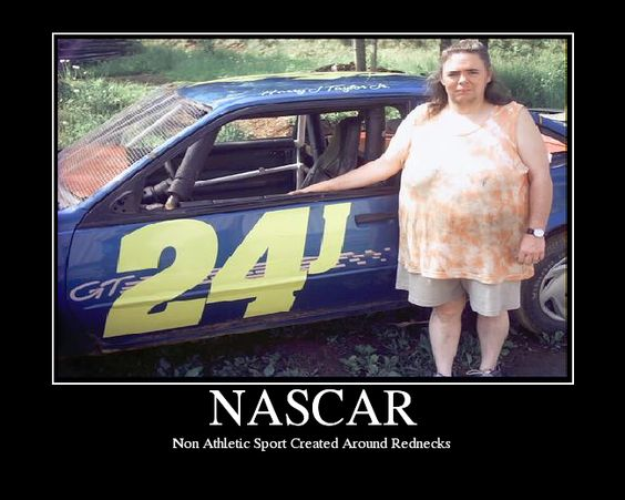 Funny Quotes About Race Car Drivers