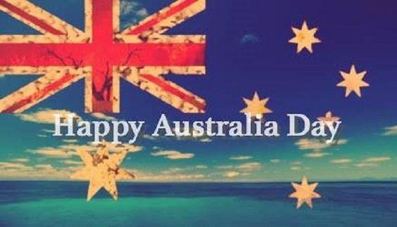 Happy Australia Day  3c3d9c81ae78eb14aa253061181988c7